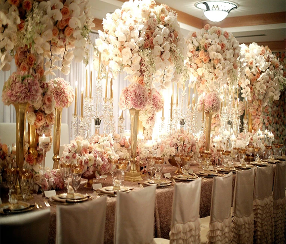 Florist Decoratoes-Booked.pk