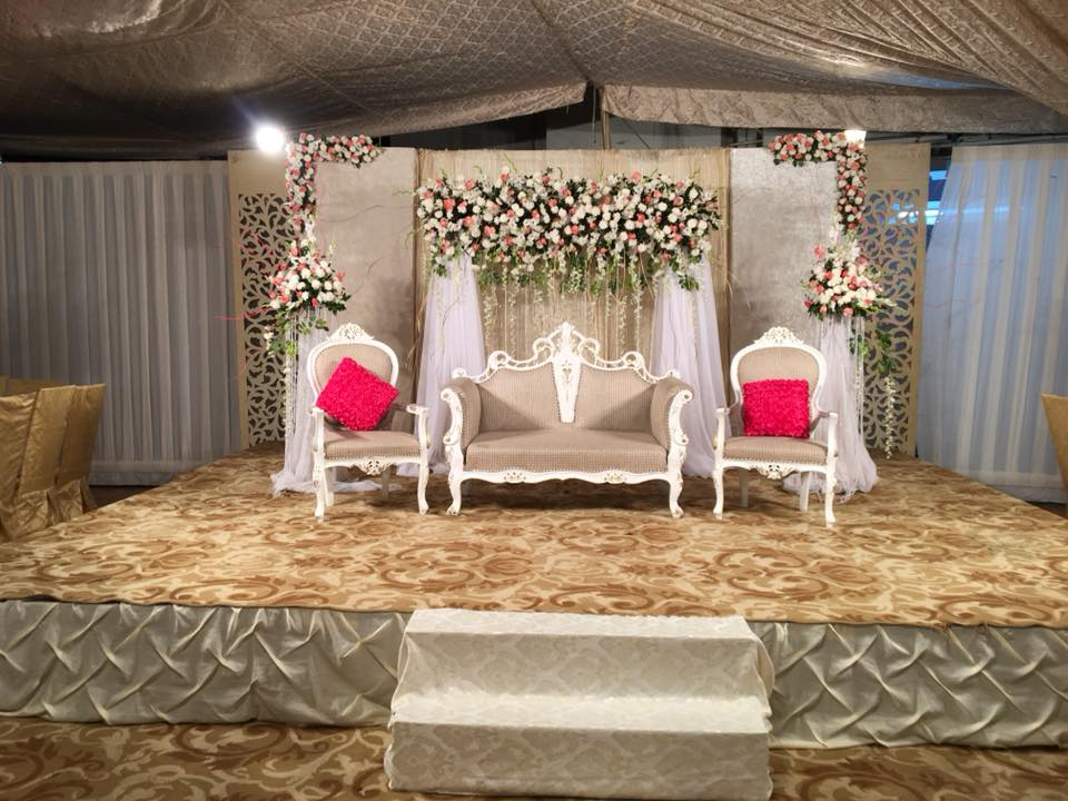 A.One Decoration Services - Booked.pk