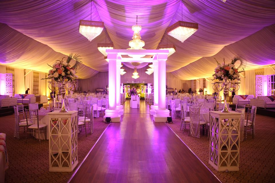 Sada Bahar Marquees & Event Management - Booked.pk
