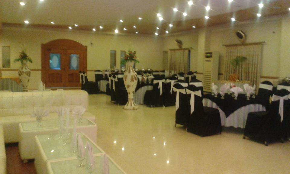 Grace Event Complex - Booked.pk