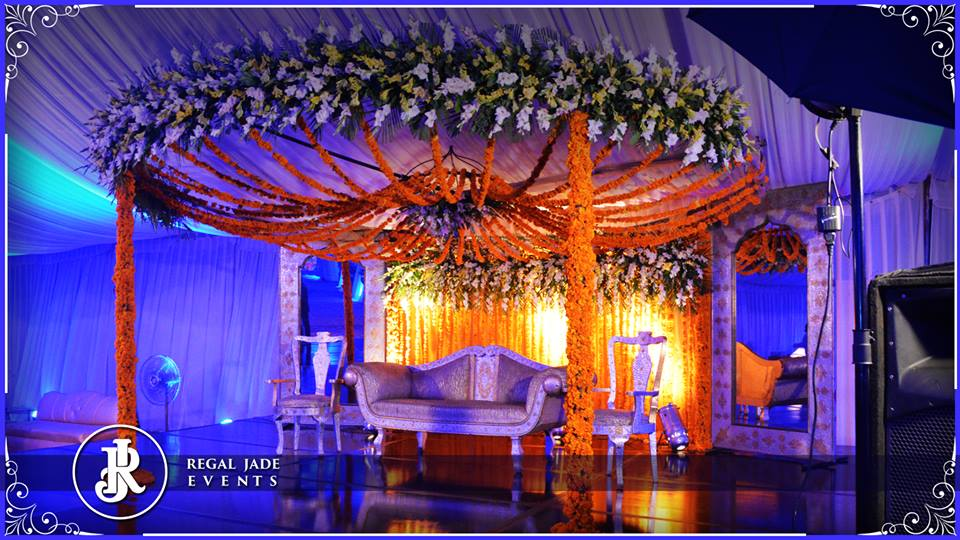 Regal Jade Events - Booked.pk