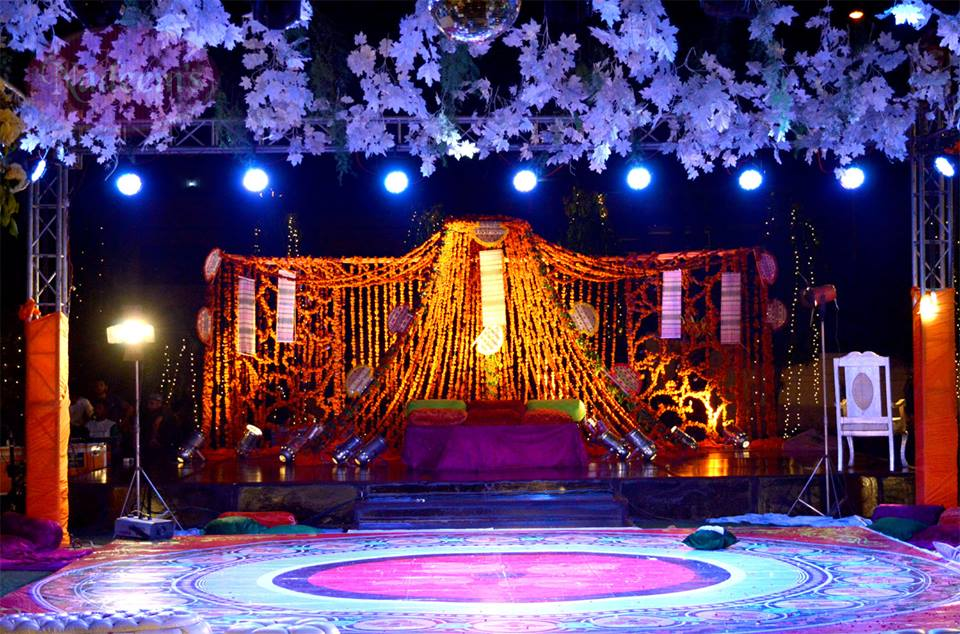Nadeem Caterers & Event Management Company. - Booked.pk