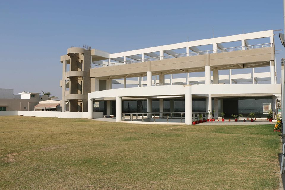 Defence Authority Beach View Club - Booked.pk