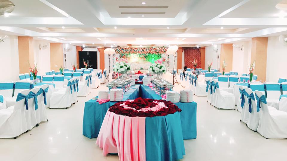 Ideal Event Complex  - Booked.pk