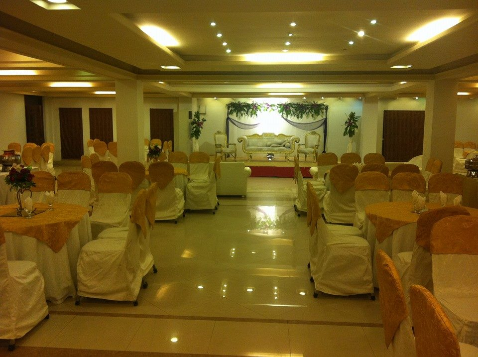 Sea Shell Banquet Hall - Booked.pk