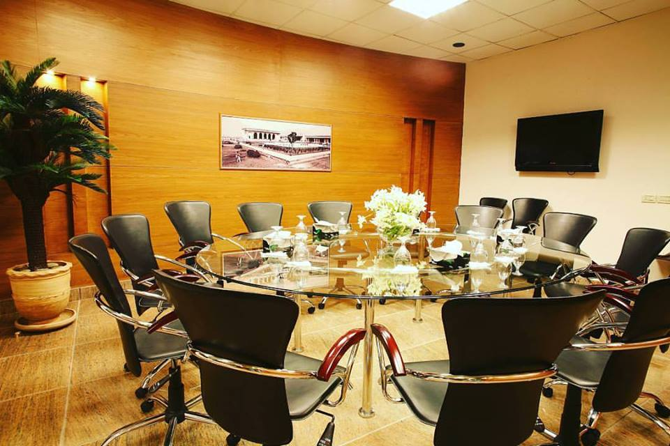 Meeting & Board Rooms Maisonette. - Booked.pk