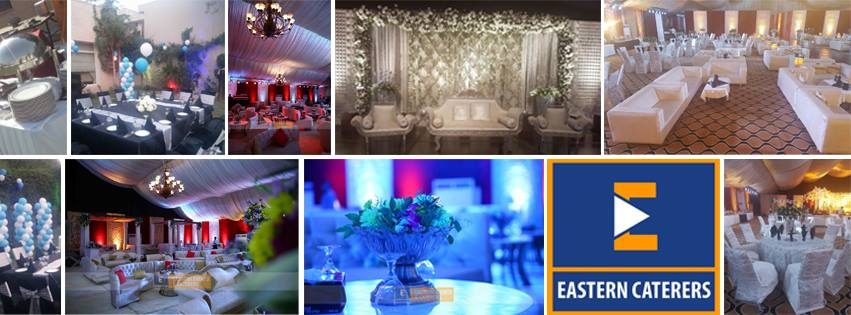 Eastern Marquee & Caterers - Booked.pk