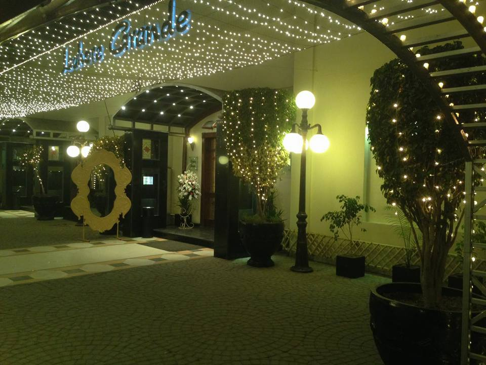 Lahore Grande Banquet Hall - Booked.pk