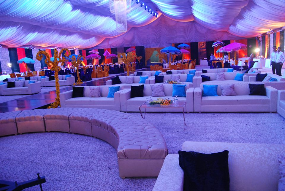 Tehxeeb Marquee-Event Planners And Caterers - Booked.pk