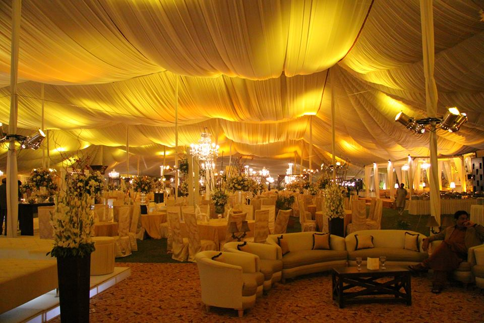 Rajput QILA Caterers,Decorators & Event Planner - Booked.pk