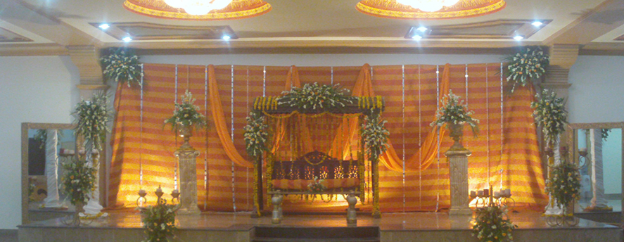 Rafi Banquet Hall - Booked.pk