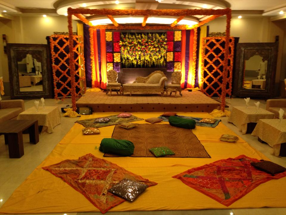 Jashan Banquet Hall - Booked.pk
