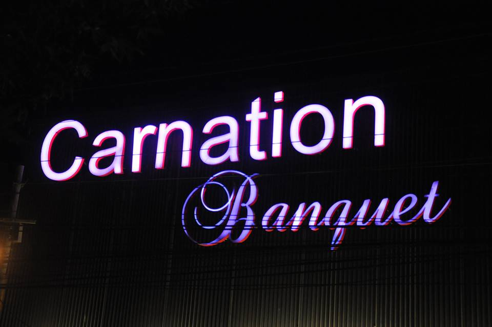 Carnation Banquet Hall - Booked.pk