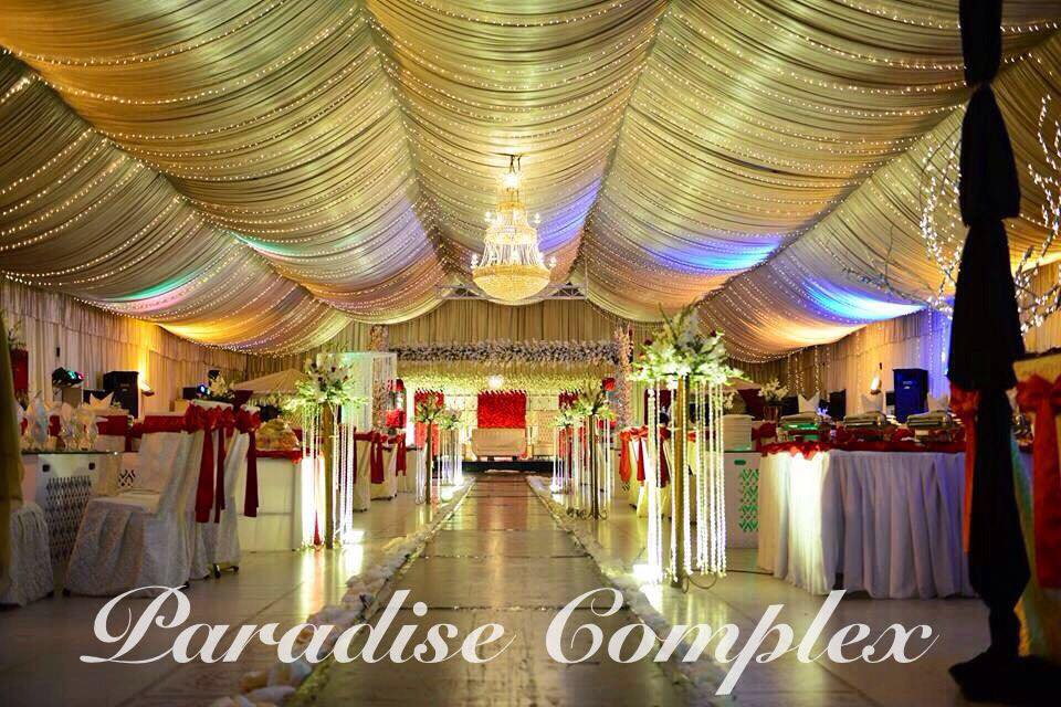 Paradise Complex - Booked.pk