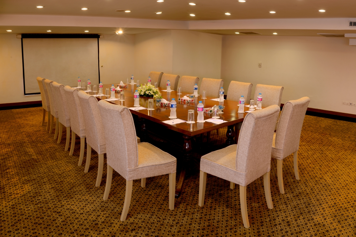 Meeting Rooms Park Lane. - Booked.pk