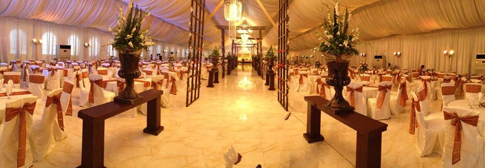 Dewan-e-Khaas Banquet Hall - Booked.pk