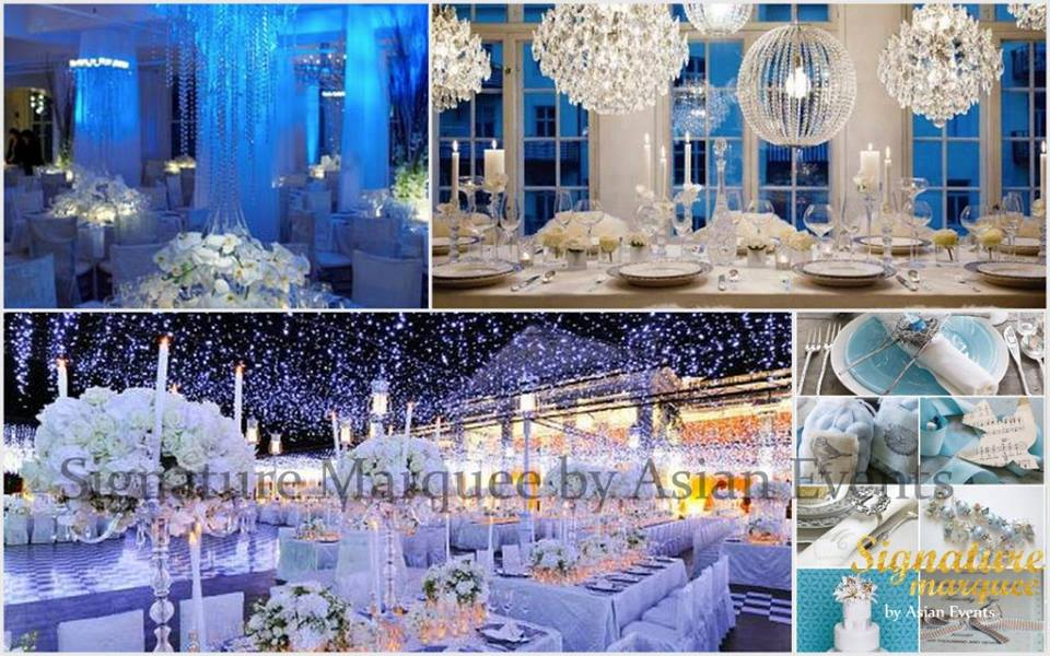 Signature Marquee By ASIAN EVENTS - Booked.pk