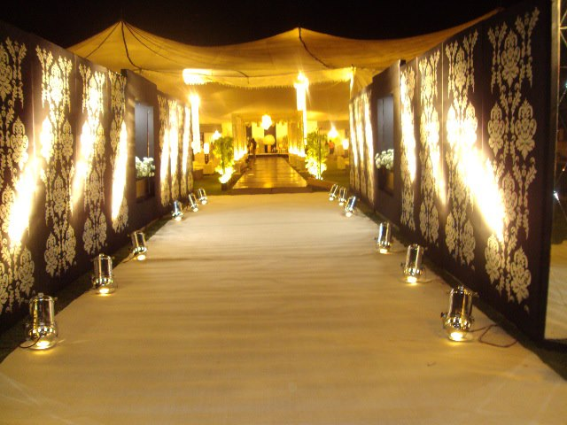 Professional Caterers - Booked.pk