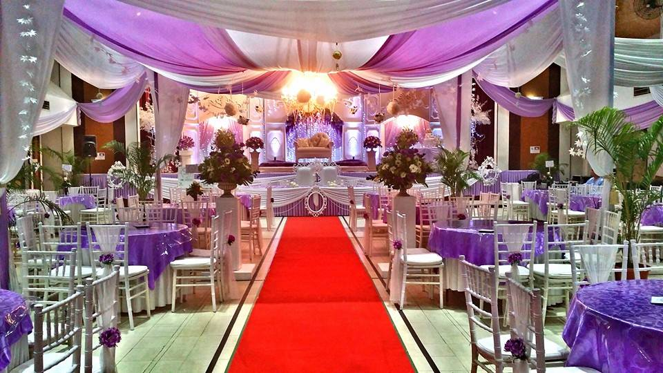 Arshad Caterers & Decorators - Booked.pk