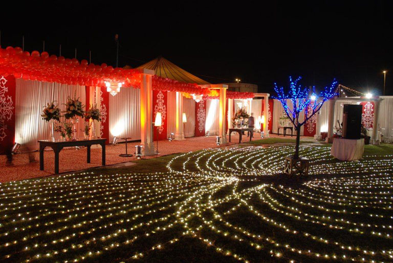 Kamal's Event Management & Catering Company - Booked.pk
