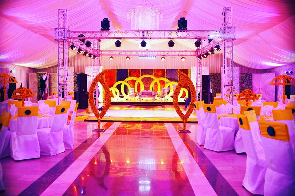 Laal Qila  Wedding Hall - Booked.pk
