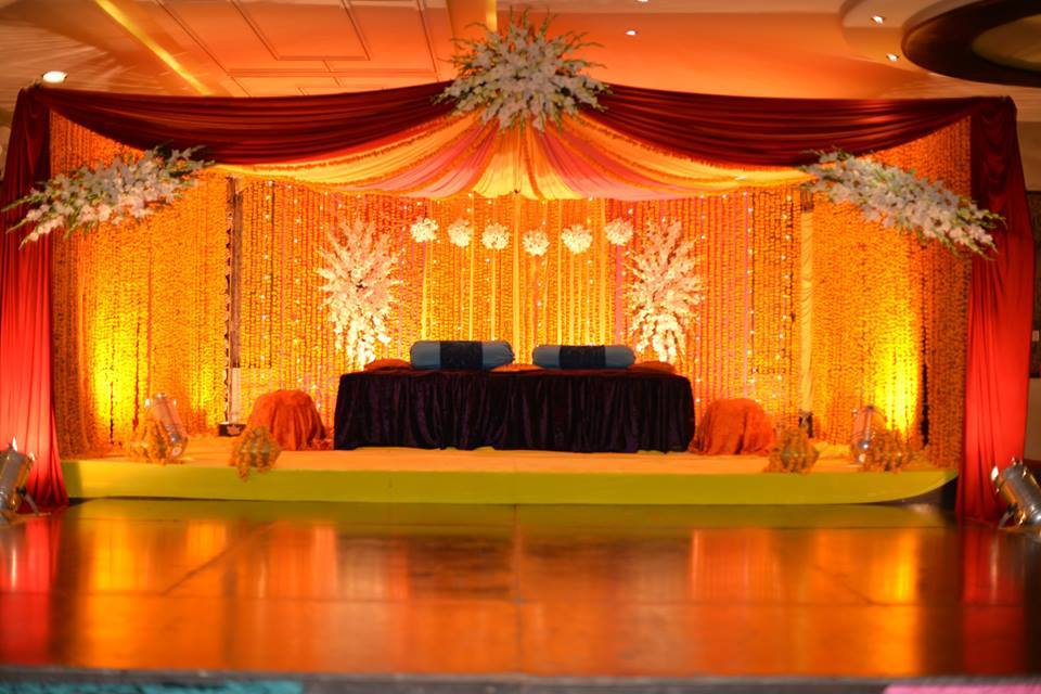 Marwa Marriage Hall - Booked.pk