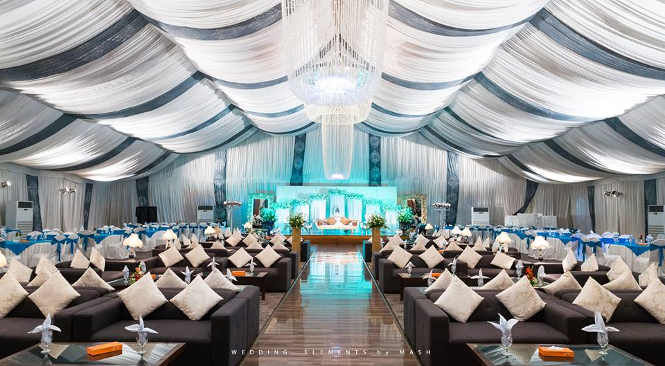 Gourmet Palace Marquee - Booked.pk