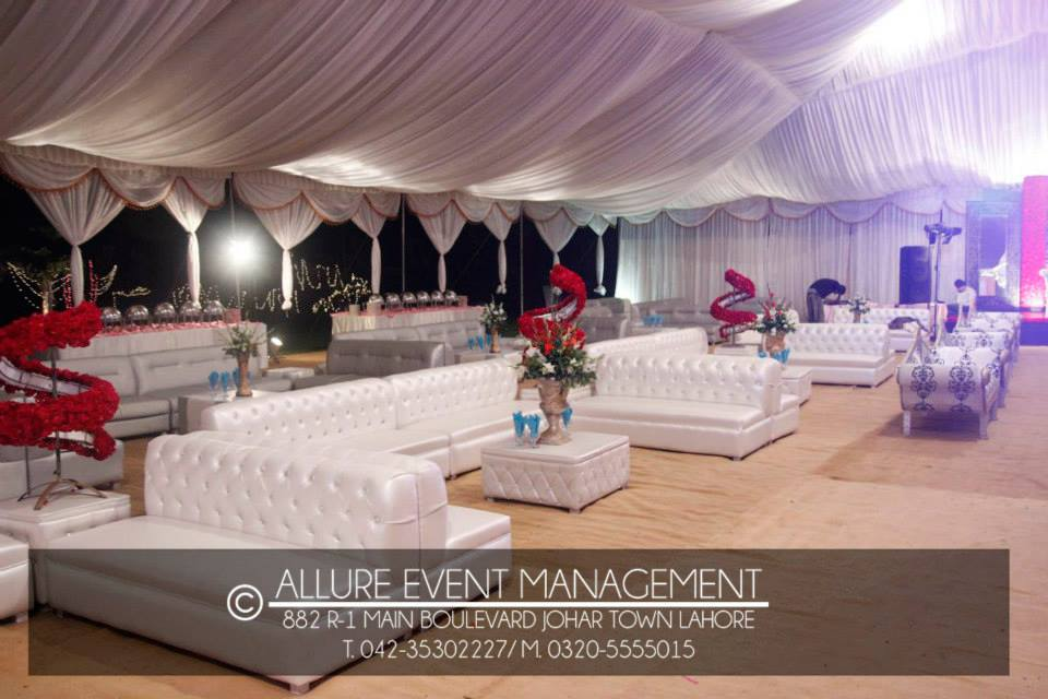 ACE Event Management Company - Booked.pk