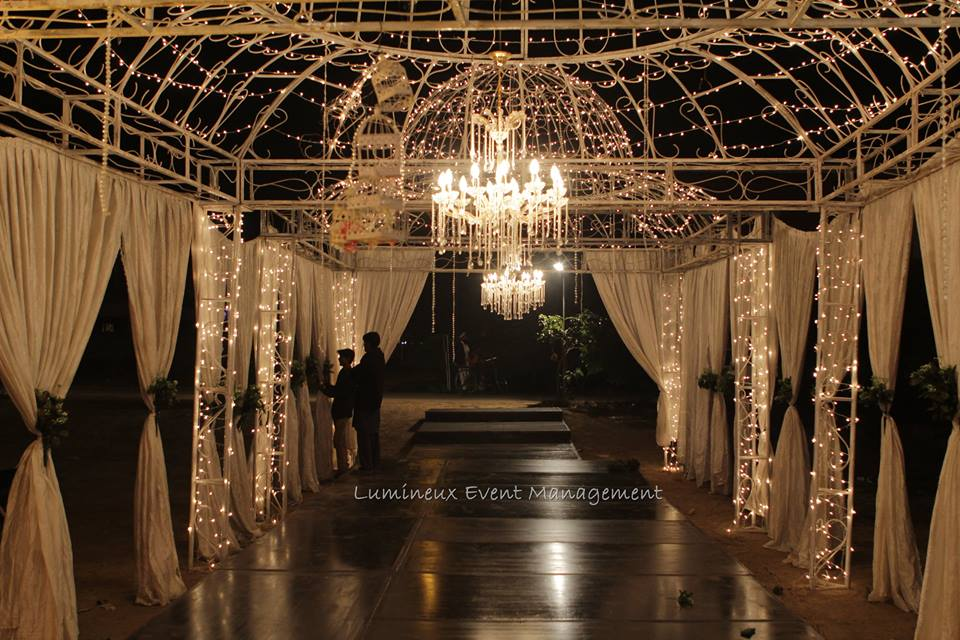 Lumineux Event Management - Booked.pk
