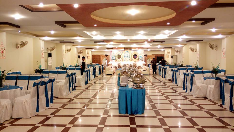 Blessing Banquet Hall - Booked.pk