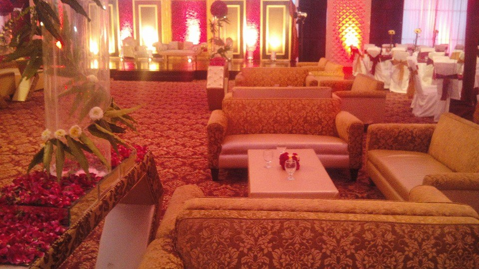 Red Table Event Management & Event Planner - Booked.pk