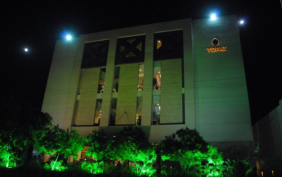 Topaz Event Complex-Johar town - Booked.pk