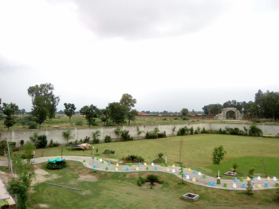 Bedian Farm house and Resort - Booked.pk