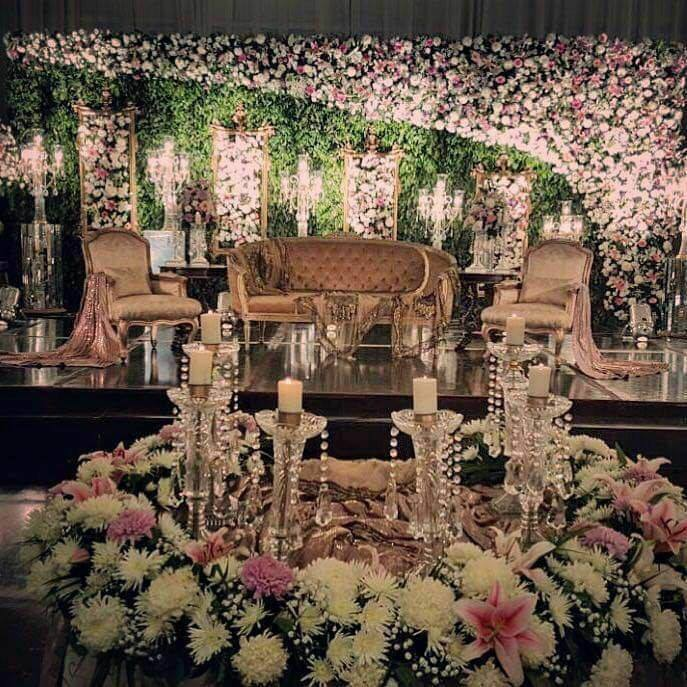 The Memories Flowers & Lighting - Booked.pk