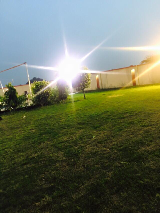 Bahria Farm House - Booked.pk